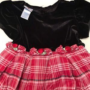 Marmaletta formal girls dress